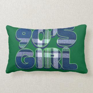 90s girl pillows