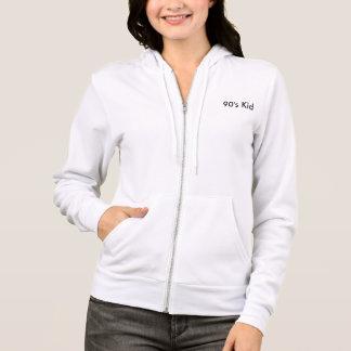 90's hoodie