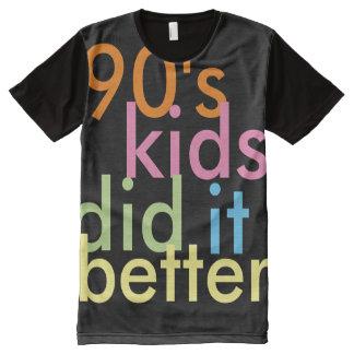 90's kids