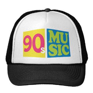 90s Music Channel Trucker Hat