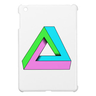 90s pop art design iPad mini covers