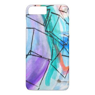 90s Style iPhone 8 Plus/7 Plus Case