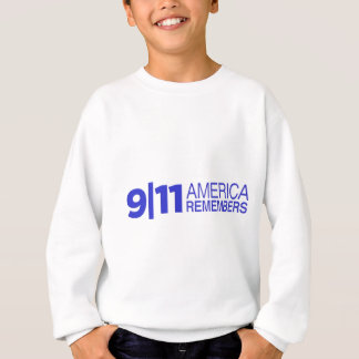 911 America Remembers Sweatshirt