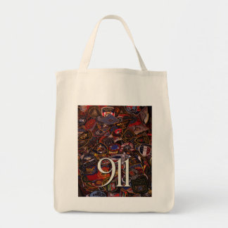 911 gifts and greetings tote bag