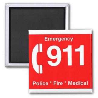 911 MAGNET