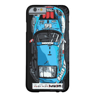 911 - VICTORY BARELY THERE iPhone 6 CASE