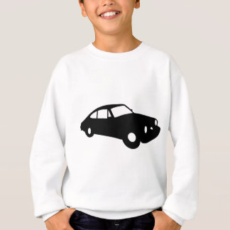 911 vintage race car sweatshirt