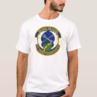 911th Aircraft Maintenance Squadron T-Shirt