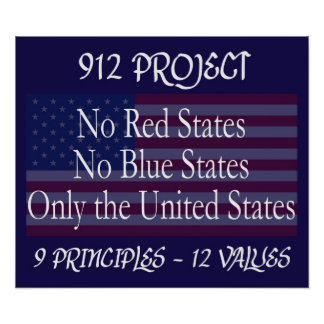 912 Project Poster