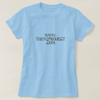 912 web address T-Shirt