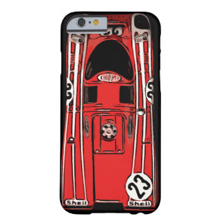 917 - VICTORY BARELY THERE iPhone 6 CASE