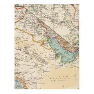 91 Arabia Postcard