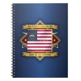 91 PA Vol Inf Notebook