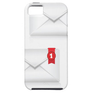 91Mailbox Alert Icon_rasterized iPhone 5 Covers