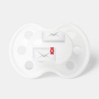91Mailbox Alert Icon_rasterized Pacifier