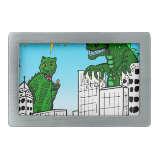 921 best birthday party ever monster said rectangular belt buckles