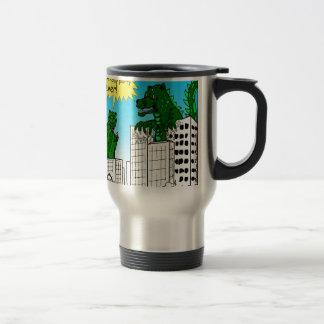 921 best birthday party ever monster said travel mug