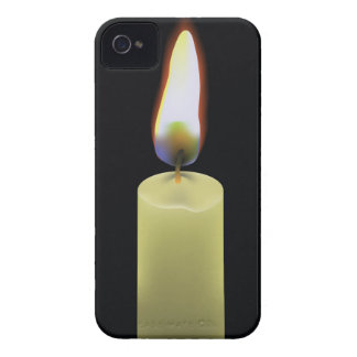 92Candle _rasterized Case-Mate iPhone 4 Case