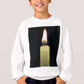 92Candle _rasterized Sweatshirt