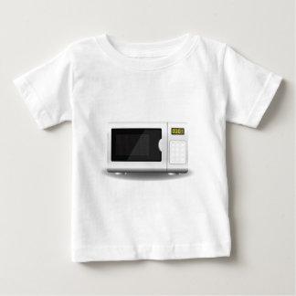 93Microwave_rasterized Baby T-Shirt