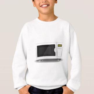 93Microwave_rasterized Sweatshirt