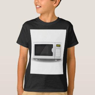 93Microwave_rasterized T-Shirt