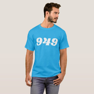 949 Area Code T-Shirt