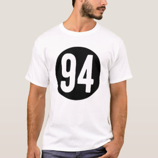 94 in a Circle T-shirt