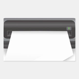 94Portable Scanner _rasterized Sticker