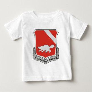 94th Engineer Combat Bn (Heavy) T Shirts