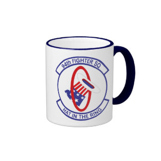 94th Fighter Squadron Coffee Mugs