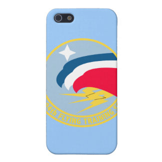 94th Flying Training Squadron Cover For iPhone 5
