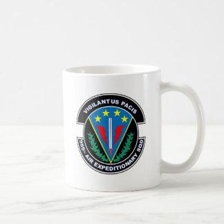 955 Air Expeditionary Squadron Patch Mug