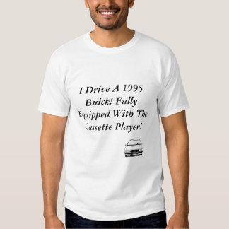 95 Buick Shirt