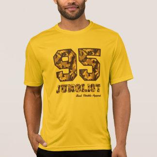 95 Junglist Camo Brown T-Shirt