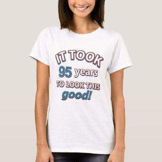 95th birthday designs T-Shirt