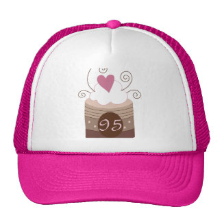 95th Birthday Gift Ideas For Her Trucker Hat