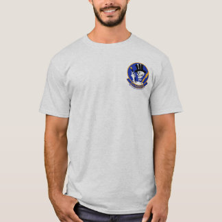 95th FS Reunion Shirt - Light colored