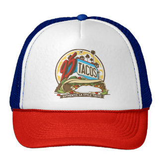 95th St. Tacos Trucker Hat