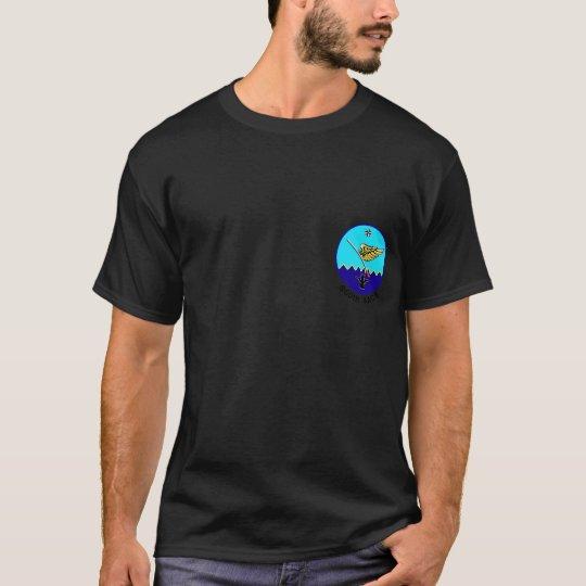 960 Patch Shirt