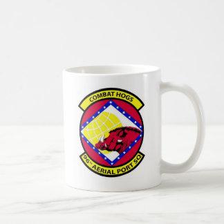 96 APS Combat Hogs White 11 oz Classic Mug