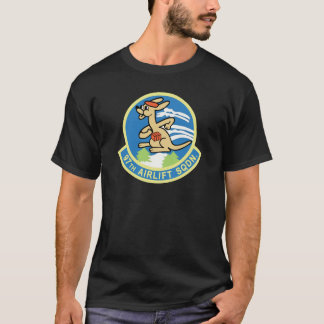 97th Airlift Squadron T-Shirt