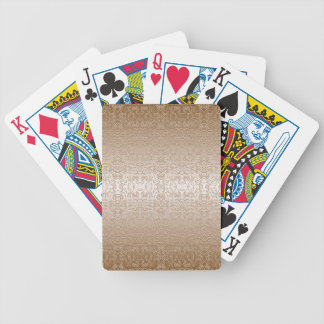 98 BICYCLE PLAYING CARDS