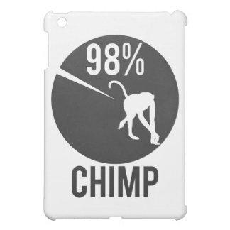98% chimp iPad mini covers