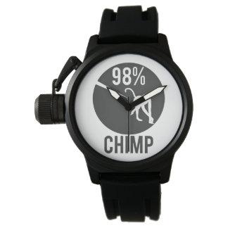 98% chimp watch