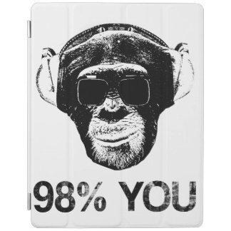 98% YOU iPad COVER