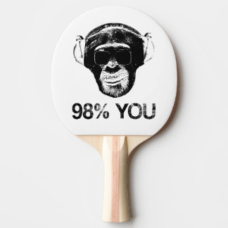 98% YOU PING PONG PADDLE