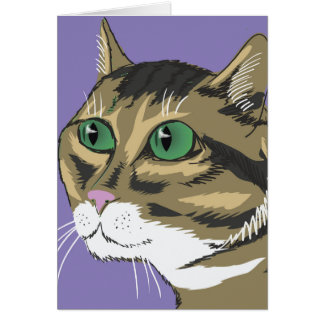 98Cat Head_rasterized Card