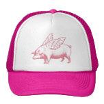990818-061 TRUCKER HAT