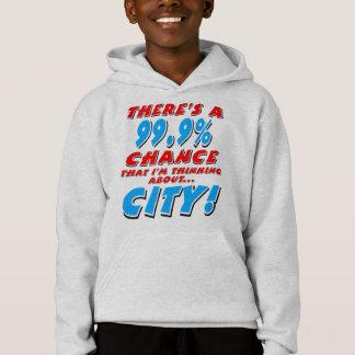 99.9% CITY (blk)